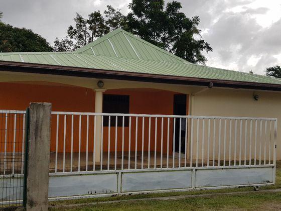 Location maison 4 pièces 130,28 m2