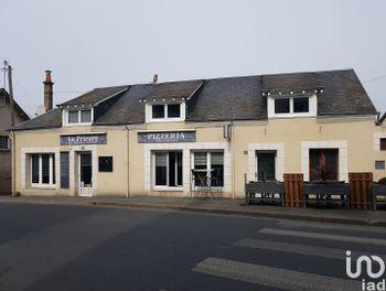 locaux professionels à Chaumont-sur-Loire (41)