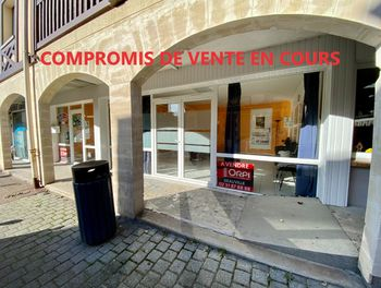 locaux professionels à Blonville-sur-Mer (14)