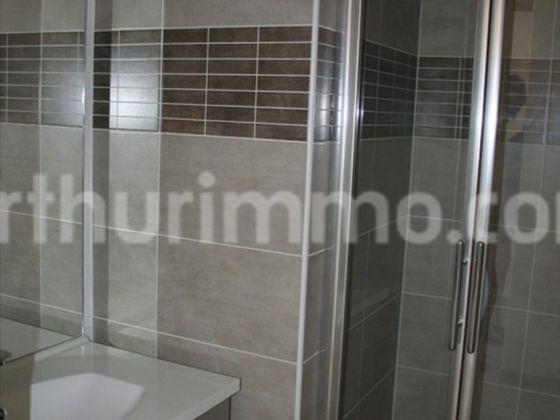 Vente duplex 2 pièces 31,54 m2