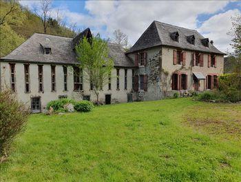 maison à Illartein (09)