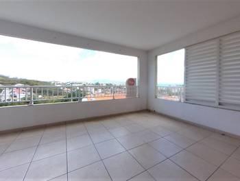 Appartement 5 pièces 93,19 m2