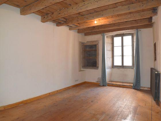 Vente maison 3 pièces 100,29 m2