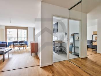 Appartement 3 pièces 69,43 m2