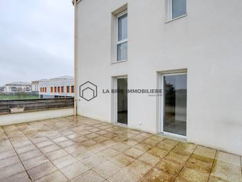 Appartement 2 pièces 46,86 m2
