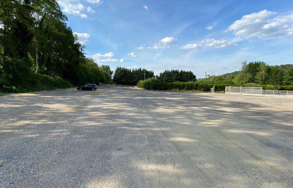 Location  terrain  8850 m² à Reims (51100), 1 750 €