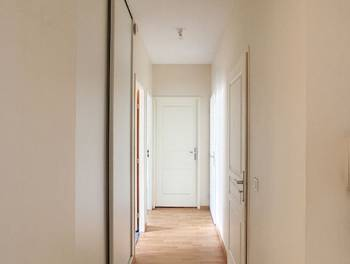 Appartement 3 pièces 69,16 m2
