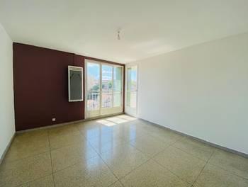 Appartement 3 pièces 58,65 m2
