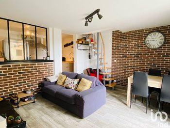 appartement à Le Thillay (95)