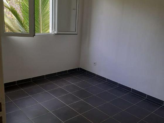 Vente appartement 3 pièces 58,72 m2