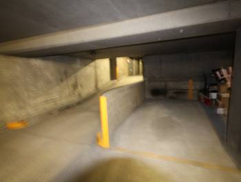 Parking 10,75 m2
