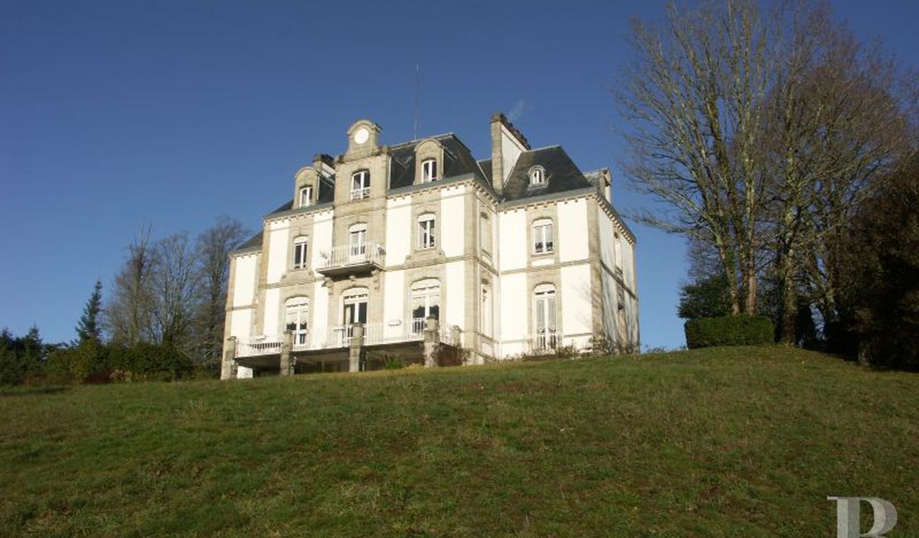 Château Lorient