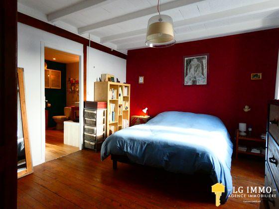 Vente maison 4 pièces 162 m2