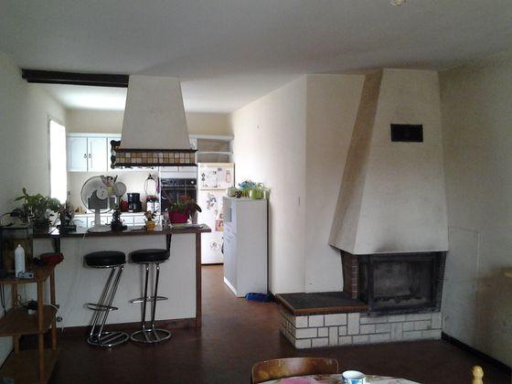 Vente maison 6 pièces 1400 m2