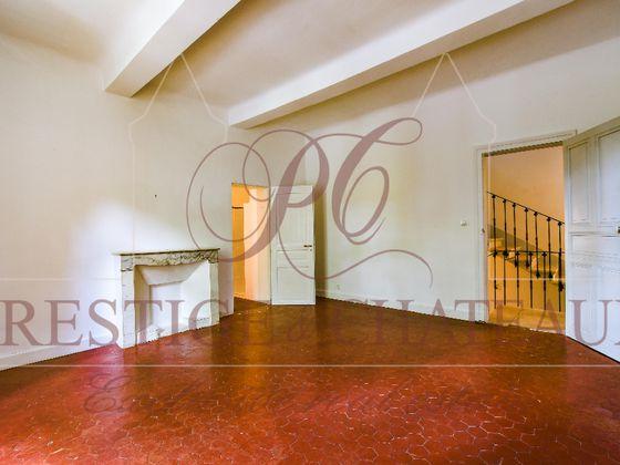 Vente hôtel particulier 12 pièces 326 m2