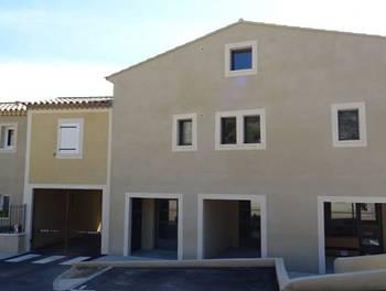 Duplex 3 pièces 69 m2