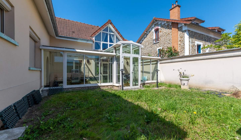 House Vaires-sur-Marne