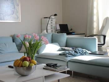 Appartement 3 pièces 62,71 m2