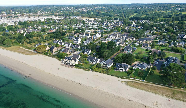 Maison avec terrasse La Forêt-Fouesnant