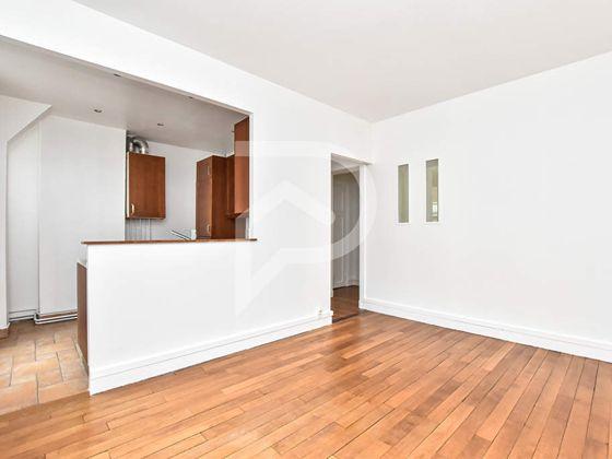 Vente appartement 2 pièces 43,02 m2