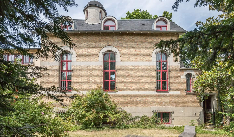 Maison avec terrasse Chatillon