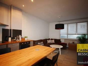 Appartement 3 pièces 65,1 m2