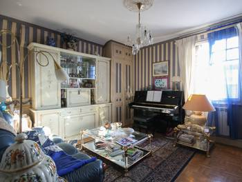 Appartement 4 pièces 69,55 m2