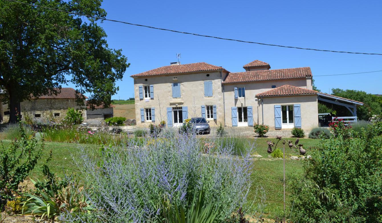 Maison Beaumont