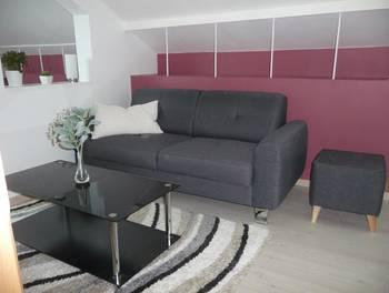 Appartement meublé 3 pièces 30 m2
