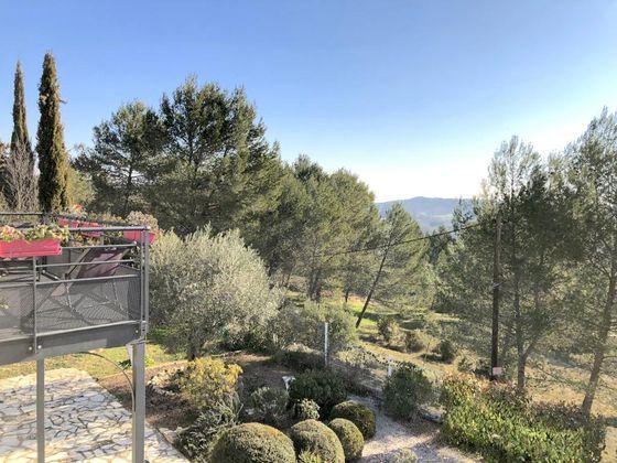 vente Villa 9 pièces 243 m2 Montpellier