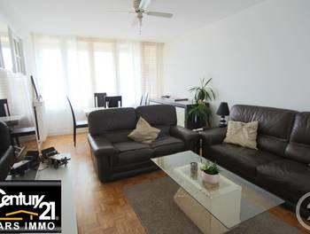 Appartement 4 pièces 80,71 m2