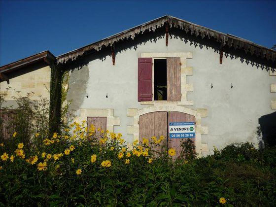 Vente maison 3 pièces 115 m2
