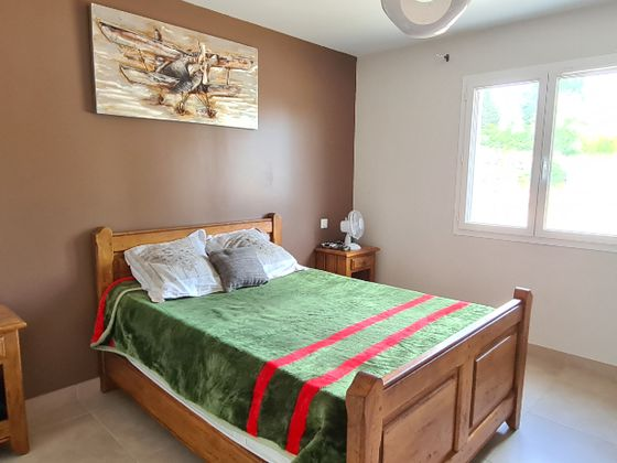 Vente maison 6 pièces 169 m2