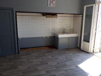 appartement à Maraussan (34)