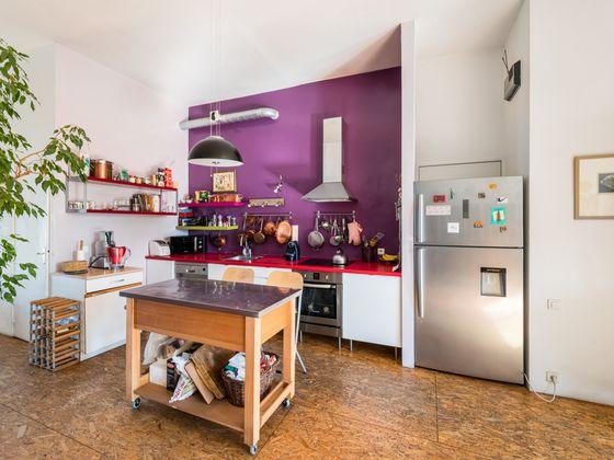Vente appartement 3 pièces 129,12 m2