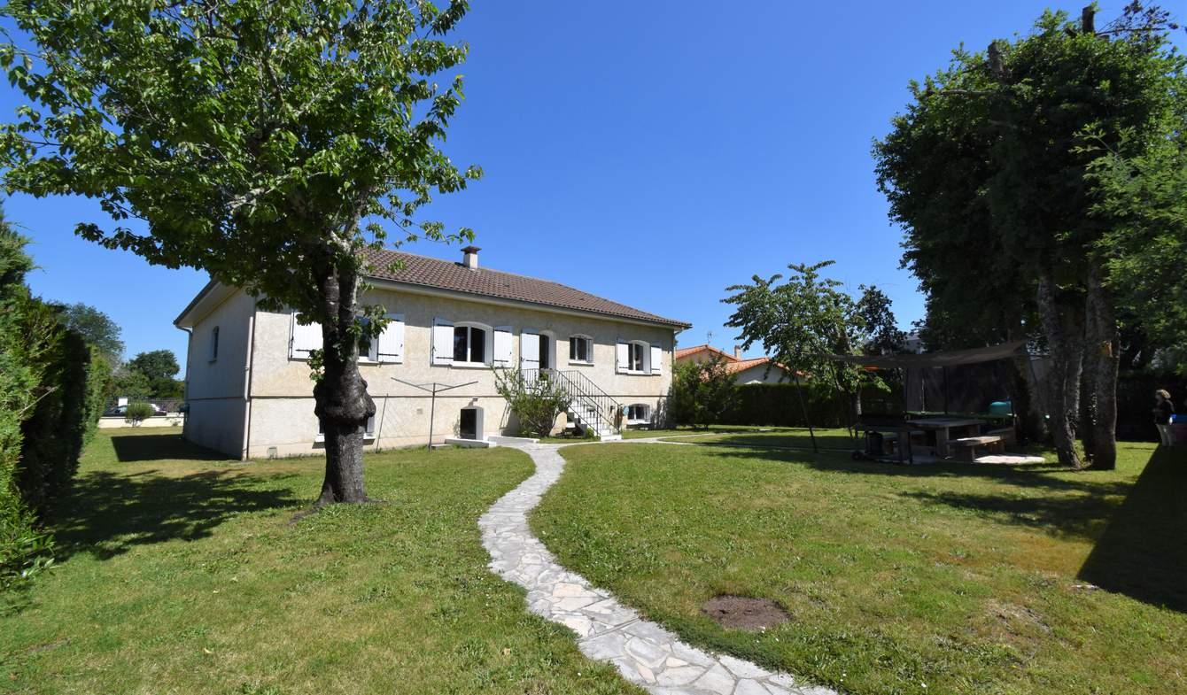 Maison avec terrasse Saint-Jean-d'Illac