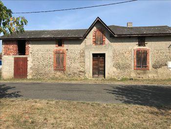maison à Tostat (65)