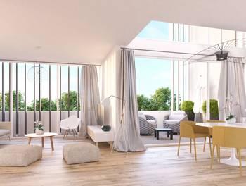 Appartement 5 pièces 220 m2