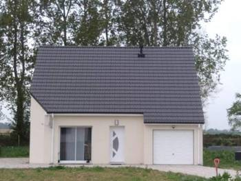 Maison 650 m2