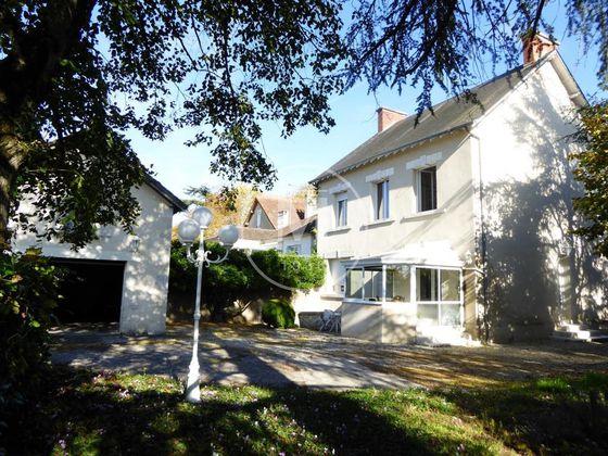 Vente maison 6 pièces 149 m2