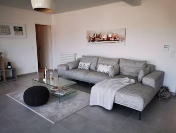 Appartement 4 pièces 100,55 m2