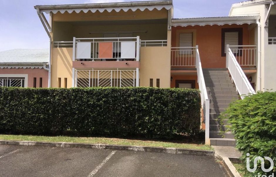 Vente appartement 3 pièces 54 m² à Lamentin (97129), 179 900 €