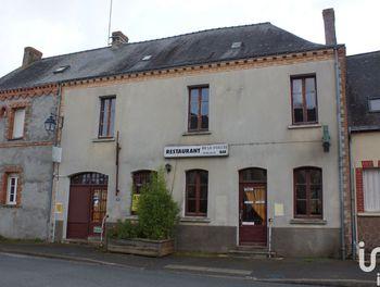 maison à Armaillé (49)