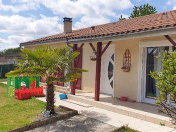maison à Saint-Martin-le-Vieux (87)