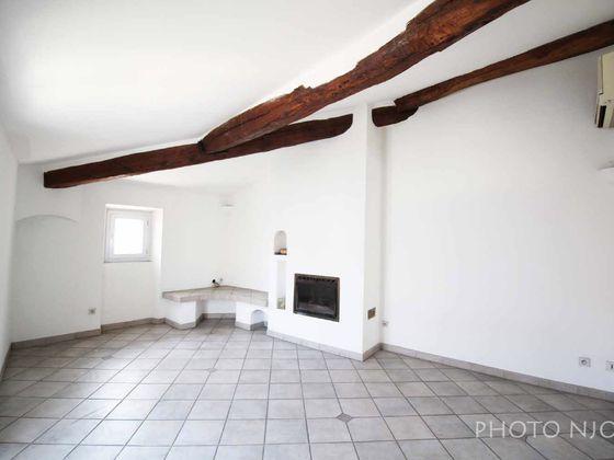Vente appartement 4 pièces 66,09 m2