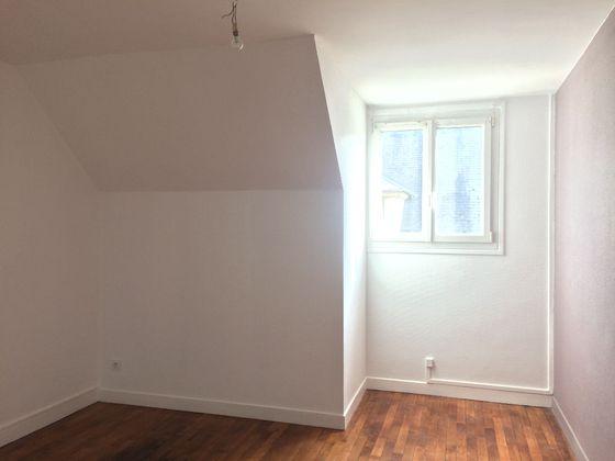 Location appartement 2 pièces 49,61 m2