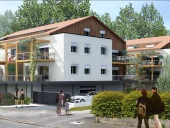 Appartement 3 pièces 92,73 m2