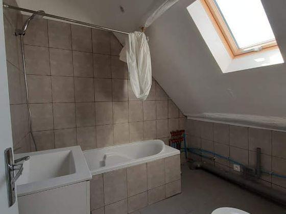 Location appartement 2 pièces 33,3 m2