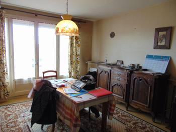 Appartement 5 pièces 77,75 m2