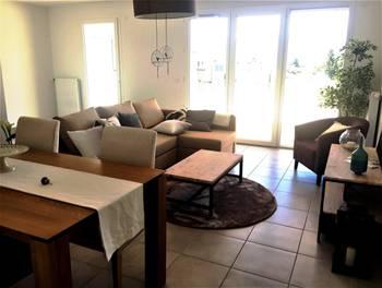 Appartement 5 pièces 94,87 m2